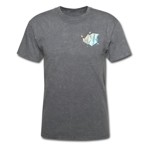Hoonter Diamond Logo - Men's T-Shirt