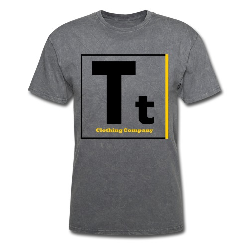 Tieriodic Table - Men's T-Shirt