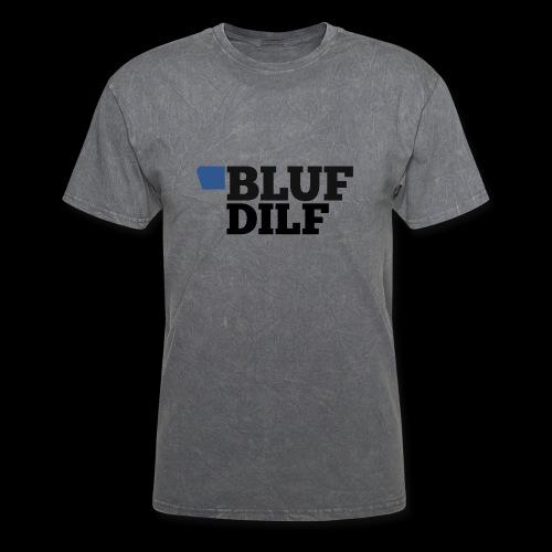 BLUF DILF - Men's T-Shirt