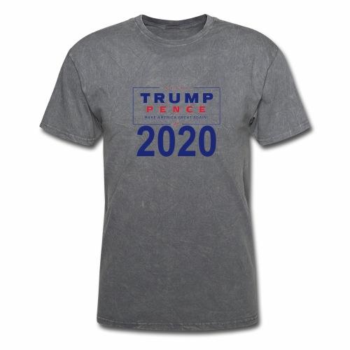 Trump 2020 - Men's T-Shirt