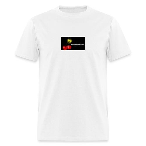 logo w wrd - Men's T-Shirt