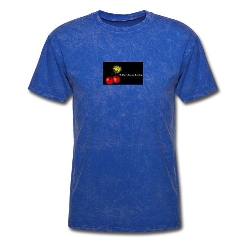 logo w wrd - Men's T-Shirt
