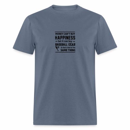 baseball quotes grace liliana transparent - Men's T-Shirt