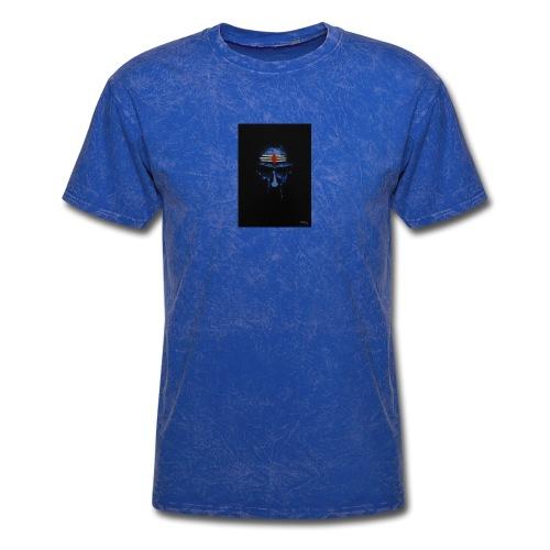 shiva - Men's T-Shirt