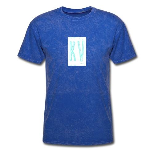 KevinsVids Logo - Blank - Men's T-Shirt
