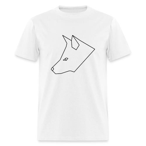 SacredFox Logo - Men's T-Shirt
