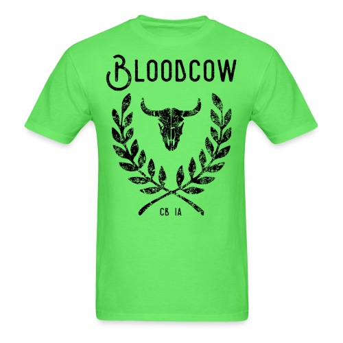 Bloodorg T-Shirts - Men's T-Shirt