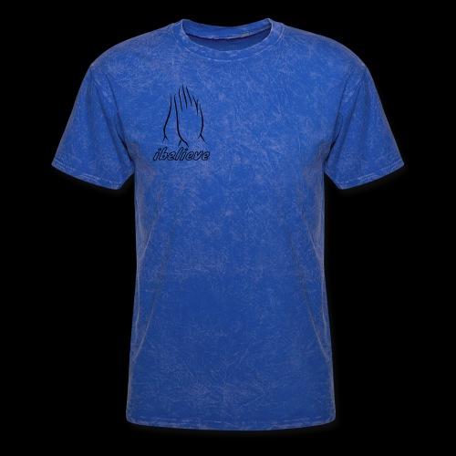 iBelieve - Men's T-Shirt