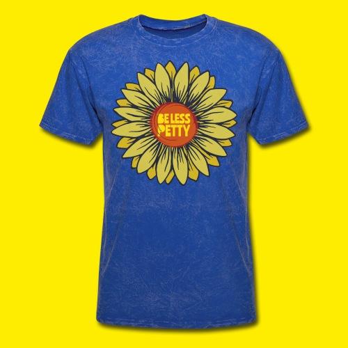 PETTY SUNFLOWER - Men's T-Shirt