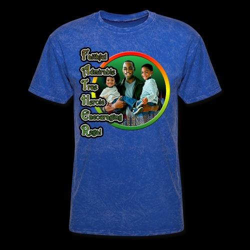 Father 01 - Men's T-Shirt