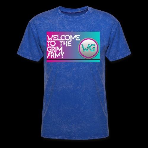 Channal Art Shirt - Men's T-Shirt