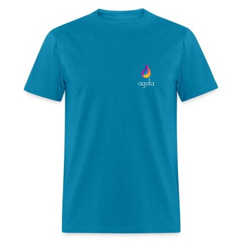 A Gota - Men's T-Shirt