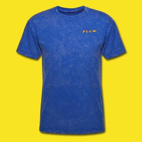 YLLW. - Men's T-Shirt