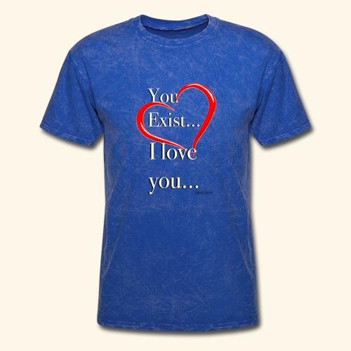 ExistW - Men's T-Shirt