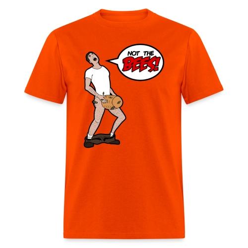 #WickerDick! - Men's T-Shirt