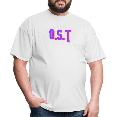 Ost Logo - Men's T-Shirt