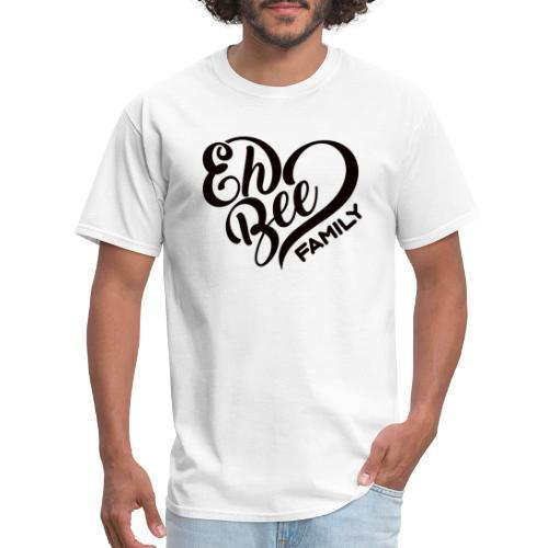 EhBeeBlackLRG - Men's T-Shirt