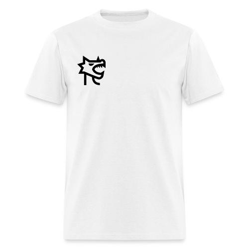 Drayconic signature dragon - Men's T-Shirt