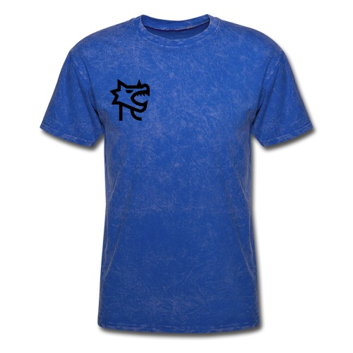 Drayconic signature dragon - Men's T-Shirt