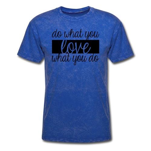 Love sense - Men's T-Shirt