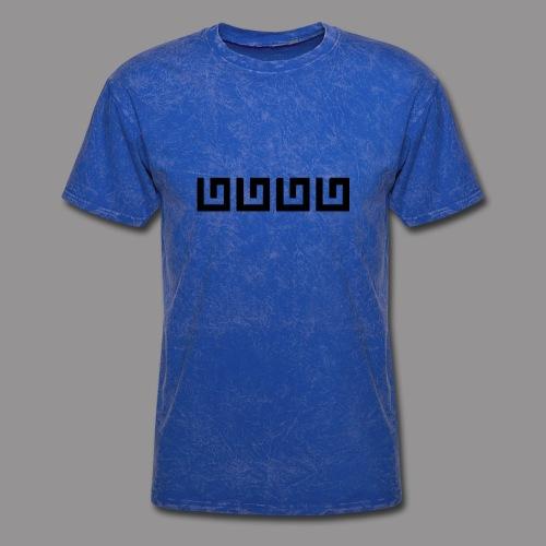 Little Ceasars Toga - Men's T-Shirt