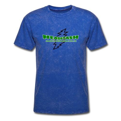 Headstash T-Shirts - Men's T-Shirt