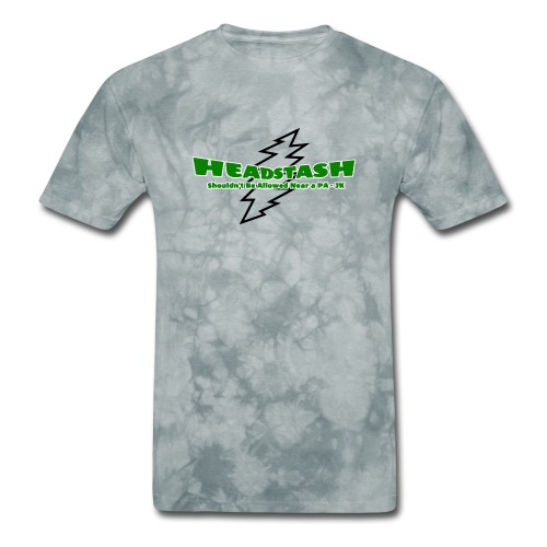Headstash T-Shirts - Men's T-Shirt