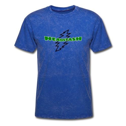 Headstash T / no quote - Men's T-Shirt