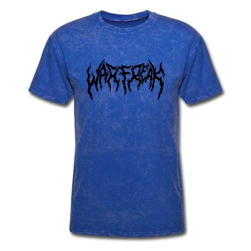 Death Metal Warfreak - Men's T-Shirt