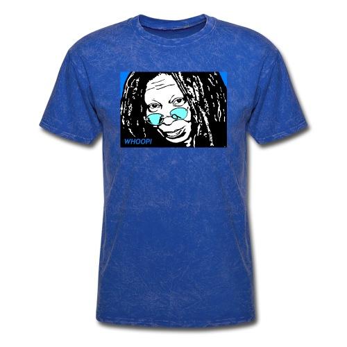 WHOOPI - Men's T-Shirt