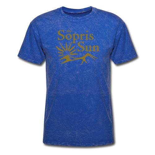 sunlightvector - Men's T-Shirt