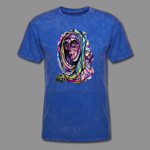 Decompression - Men's T-Shirt
