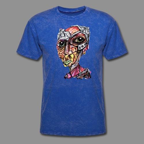 My Internal Gladiator - Men's T-Shirt