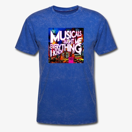 MTMEIK Cover - Men's T-Shirt