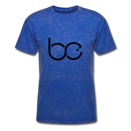 logo no words sq - Men's T-Shirt