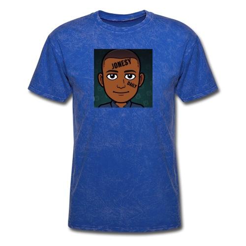 Jonesy's Shop - Men's T-Shirt