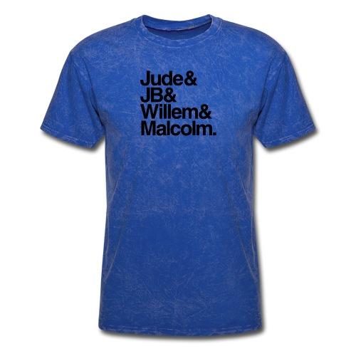A Little Life Book - Men's T-Shirt