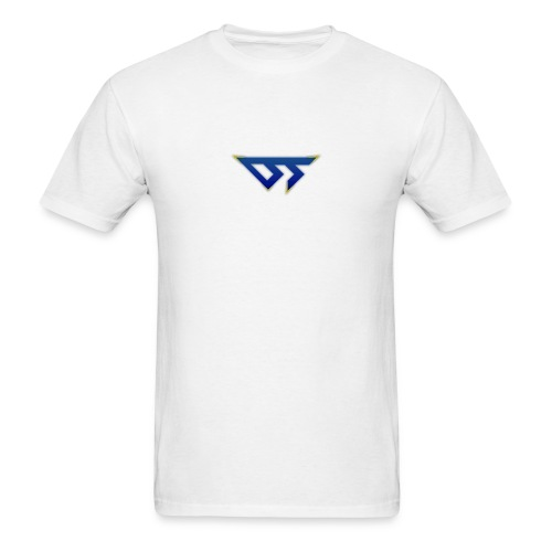 DetermineD T-Shirt - Men's T-Shirt