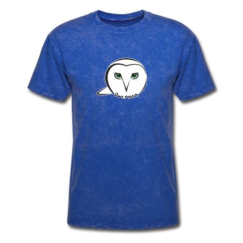 Owlsight - Men's T-Shirt
