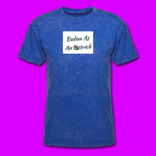 panoramic mug - Men's T-Shirt