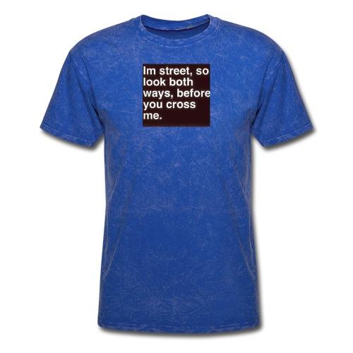 Gangsta shirts - Men's T-Shirt