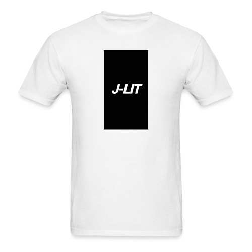 J-LIT Clothing - Men's T-Shirt