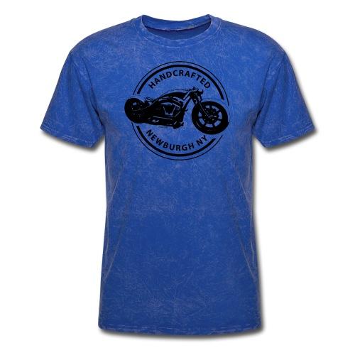 Handcrafted Newburgh NY - Men's T-Shirt