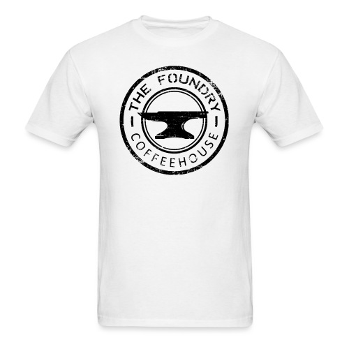 Coffee4Water 2019 Mug - Men's T-Shirt