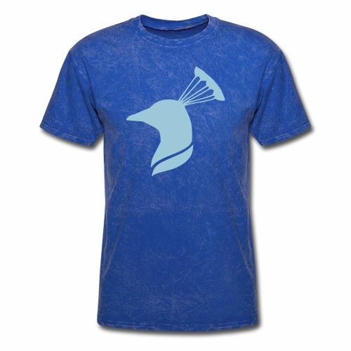 Majestic Peacock - Men's T-Shirt