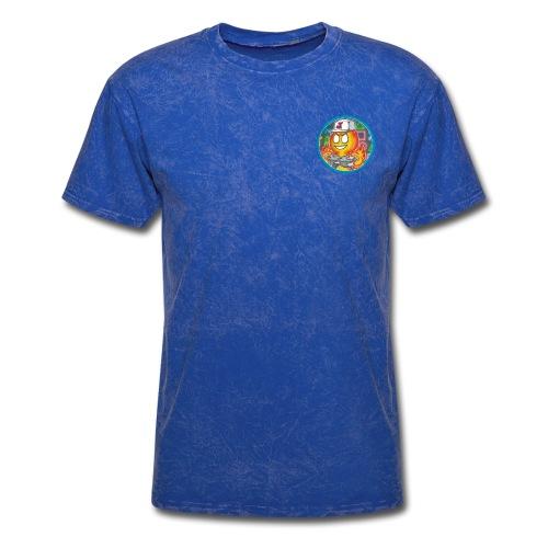 The Logo of JayEternal - Men's T-Shirt