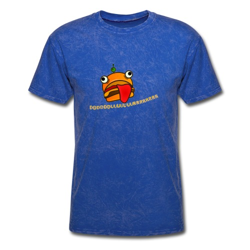 DURR BURGER! - Men's T-Shirt