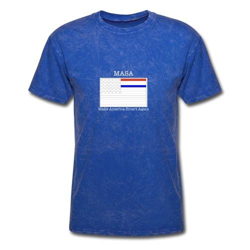 F432F9DE 96CE 446E 8057 32C94CEB0C43 - Men's T-Shirt