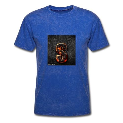 SLACKPLAYZMERCH - Men's T-Shirt