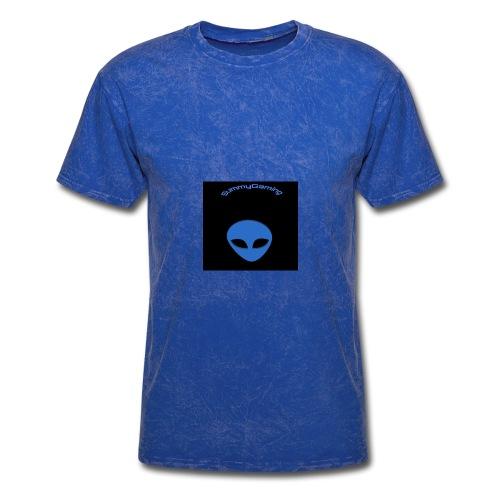 SummyGaming's Logo - Men's T-Shirt